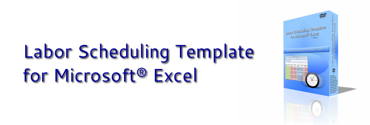 Excel Spreadsheet Template For Scheduling from www.schedulingspreadsheet.com